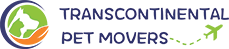 Transcontinental Pet Movers